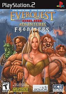 Everquest Online Adventures: Frontiers - PlayStation 2