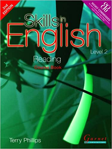 Skills in English Reading Level 2 (course book and resource