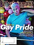 Entertainment WEEKLY Magazine (June 14-21, 2019) ANDERSON COOPER Cover, 50 Years of Pride, LGBTQ Trailblazers