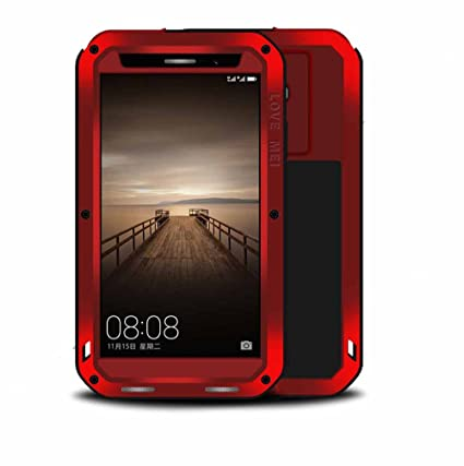 Amazon.com: Huawei Mate 9 Cover Case, antifall/Shockproof ...