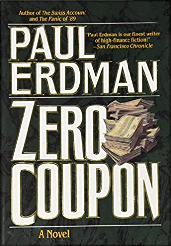 Amazon zero coupon 9780312853808 paul emil erdman books fandeluxe Image collections