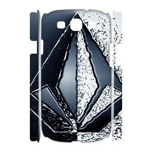 Samsung Galaxy S3 I9300 Phone Case Volcom F5I6874