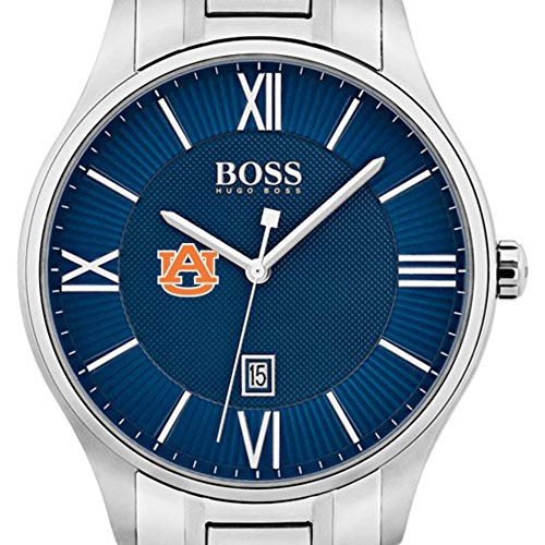 Auburn University Men's BOSS Classic with Bracelet from M.LaHart ()