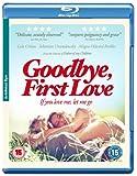 Goodbye First Love ( Un amour de jeunesse (Eine Jugendliebe) ) ( Enas neanikos eotas (Good bye 1st Love) ) [ NON-USA FORMAT, Blu-Ray, Reg.B Import - United Kingdom ]