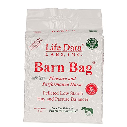 Farriers Formula Barn Bag - 11lb by LIFE DATA LABS
