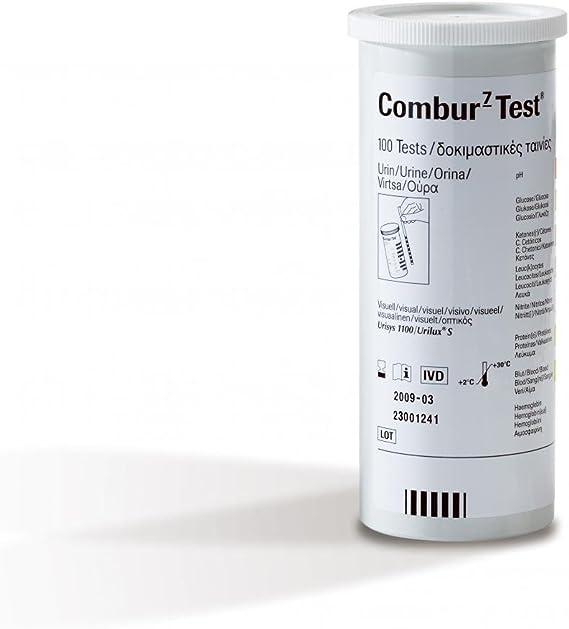 ROCHE COMBUR 7 prueba (100): Amazon.es: Belleza