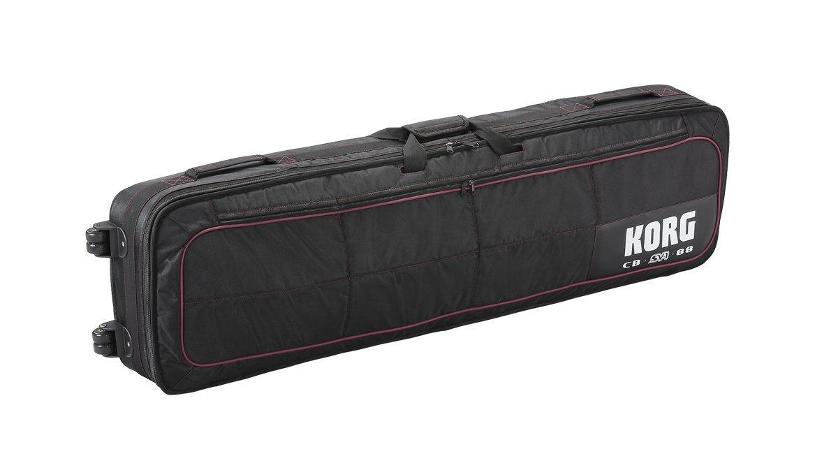Korg CARRY/ROLLING BAG FOR SV188