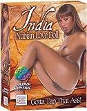 Muñeca Hinchable Del Amor India
