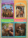 Saddle Club Set 27-30 (Bridle Path~Stable Manners~Ranch Hands~Autumn Trail)