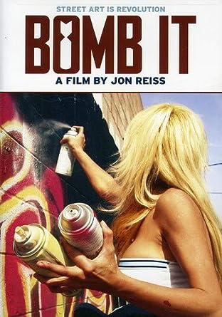 Bomb It [2008] [Reino Unido] [DVD]: Amazon.es: Ron English ...