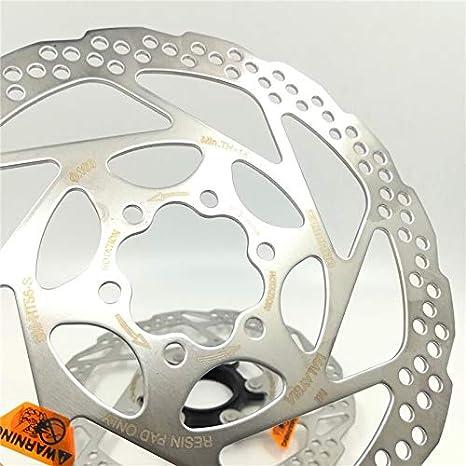 Rotore Freno a Disco Bici Bicicletta 160mm 180mm RT56 RT54 RT30 avid G3 HS1 Tubazione Freno a Disco Idraulico Tirare Disco Freno a Disco