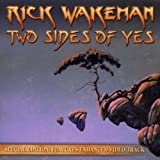 2 Sides of Yes Vol. 1 by Rick Wakeman (2001-02-12)