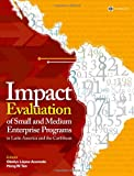 Impact Evaluation of Small and Medium Enterprise Programs in Latin America and the Caribbean, , 0821387758