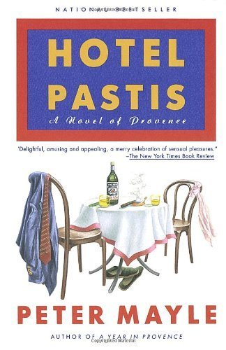 Hotel Pastis [Pdf/ePub] eBook