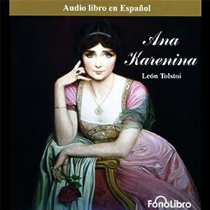 Ana Karenina Audiobook