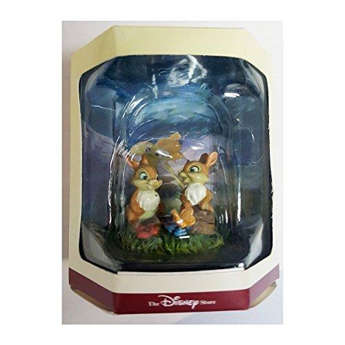 Disney Tiny Kingdom Thumper's Sisters Figurine From