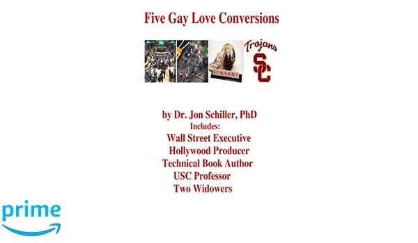 Five Gay Love Conversions