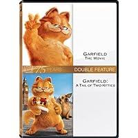 Garfield (La película /cuento de dos gatitos (doble función)
