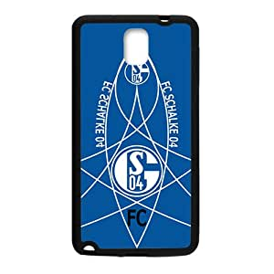 FC Schalke 04 Brand New And High Quality Hard Case Cover Protector For Samsung Galaxy Note3