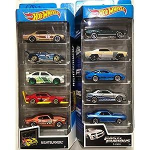 Hot Wheels Fast & Furious...
