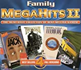 SET OF 4 GAMES: You Don't Know Jack, Railroad Tycoon II, Titanic Adventure Out of Time + Need for Speed III: Hot Pursuit