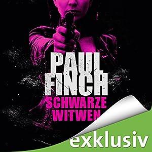 Schwarze Witwen (Lucy Clayburn 1) Audiobook