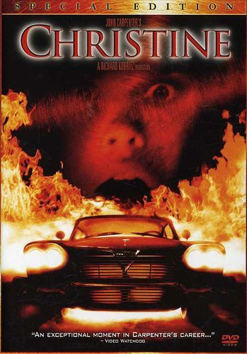 Christine (Special Edition) (Bilingual) Keith Gordon John Stockwell Alexandra Paul Robert Prosky