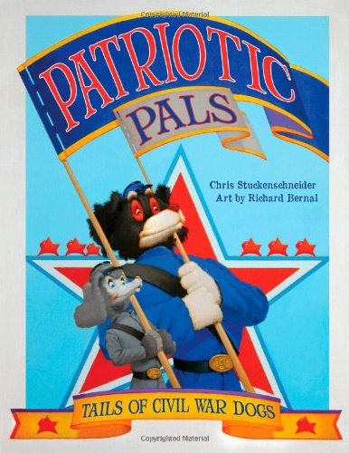 Patriotic Pals: Tails of Civil War - Pals Patriotic