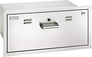 Fire Magic 53830-SW 30 in. Electric Warming Drawer