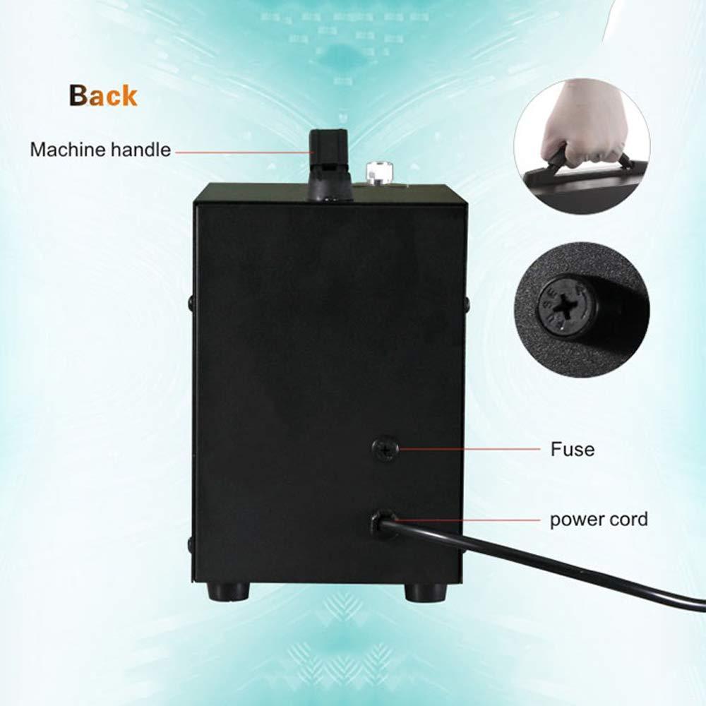 KKmoon Mini Home Precisión Pulso Batería Prueba de Carga USB Portátil Máquina de Soldadura por puntos SUNKKO 737U: Amazon.es: Bricolaje y herramientas