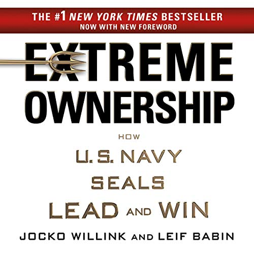 Pdf Biographies Extreme Ownership: How U.S. Navy SEALs Lead and Win