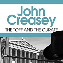 The Toff and the Curate