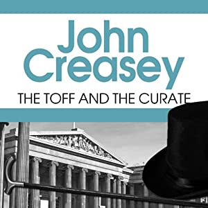 The Toff and the Curate Audiobook
