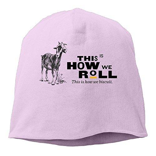 Hop Bowling Shirt - This is How I Roll Fashion Hipster Beanie Cap&Hip-hop Cap&Set Head Cap&Skull Cap&Toboggan Cap for Man's Women's
