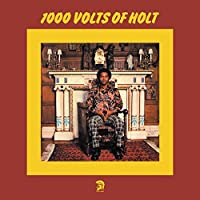 1000 Volts Of Holt (Vinyl)