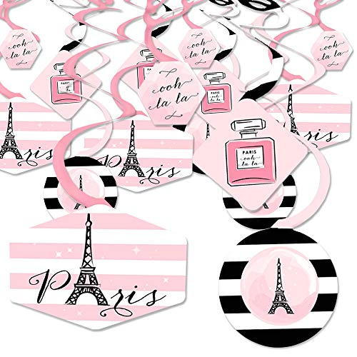 Paris, Ooh La La - Paris Themed Baby