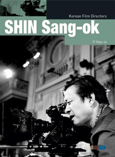 Download Korean Film Directors: Shin Sang-ok PDF