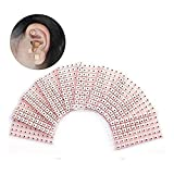 600 Counts Disposable Ear Press Seeds Acupuncture