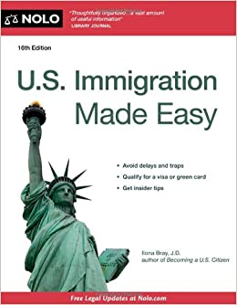 'UPDATED' U.S. Immigration Made Easy. Model current compact Oracle Berlin Facebook enjoy