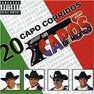 20 Capo-Corridos