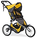 BOB 2016 Ironman Jogging Stroller - Yellow