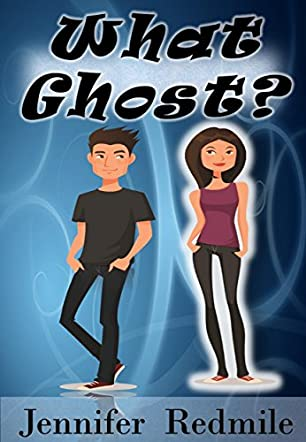 What Ghost?