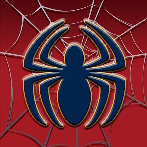 Spider-Man Luncheon Napkins (16 Pack)