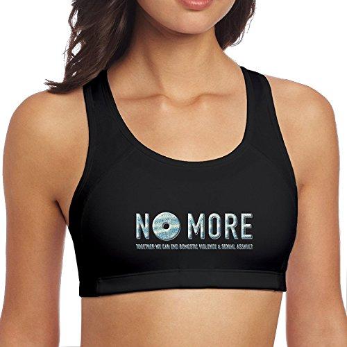 TIKE Women's No More Violence AOL Underwear Black Size - Wholesale Rayban