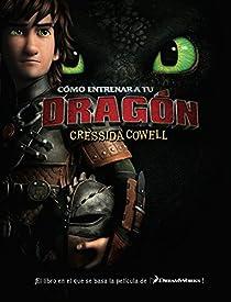 Cómo entrenar a tu dragón par Cowell