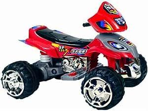 Mini Motos 12V Battery Powered ATV