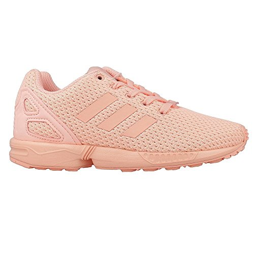 Price comparison product image Adidas ZX Flux C - BB2431 - Color Pink - Size: 11.0