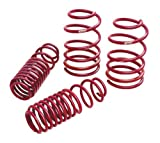 Eibach 4.13435 Sportline Performance Spring Kit for Ford Focus, (Set of 4)