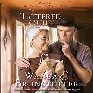 The Tattered Quilt | Livre audio