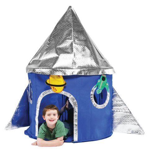 Bazoongi Special Edition Rocket Tent Review